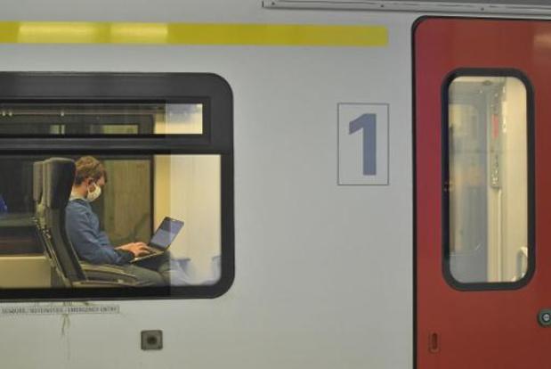 Coronavirus - NMBS en minister hebben akkoord over gratis treinritten