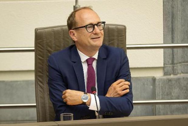 Le congé de deuil également allongé pour les fonctionnaires flamands