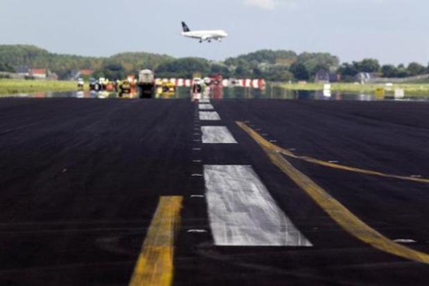 Brussels Airport se prépare à la fermeture, pour plusieurs semaines, d'une de ses pistes