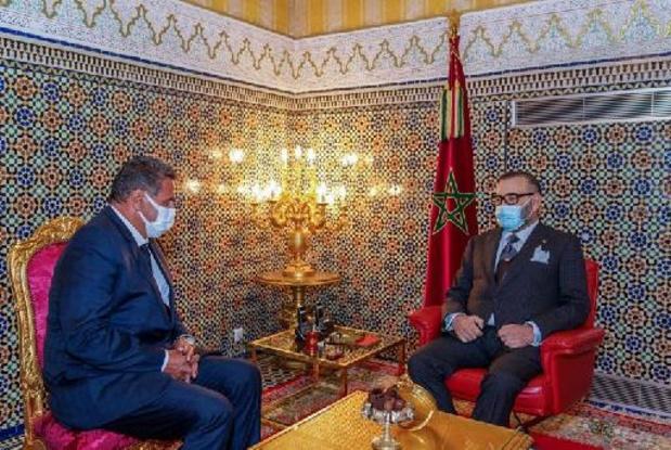 "Maroc: les islamistes fustigent ""violations et irrégularités"" durant les élections"