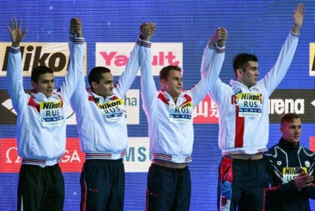 Russische federaties zijn bereid onder neutrale vlag naar Spelen in Tokio te gaan