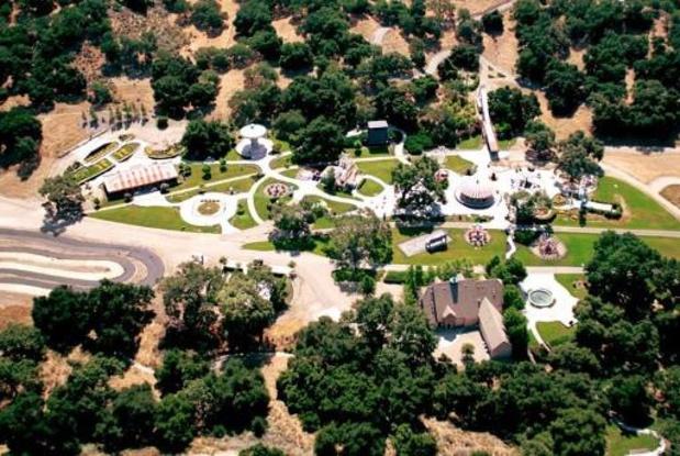 Neverland-ranch van Michael Jackson verkocht voor 22 miljoen dollar