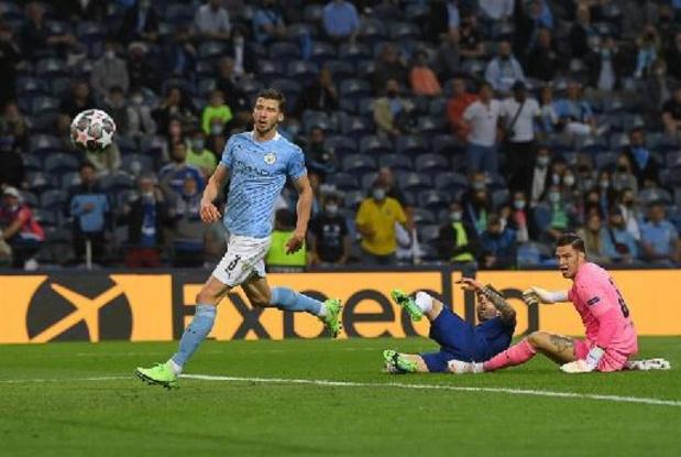 Manchester City prolonge Ruben Dias jusqu'en 2027