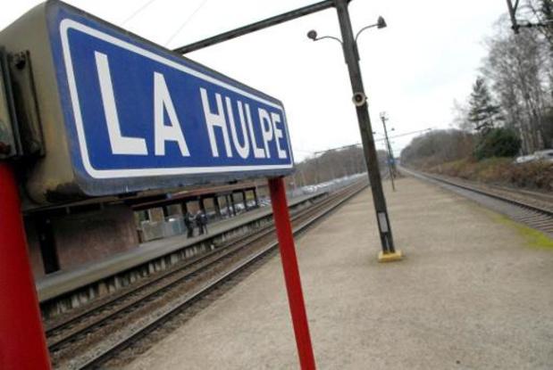Fermeture des bâtiments de petites gares et accès limité à certaines grandes gares