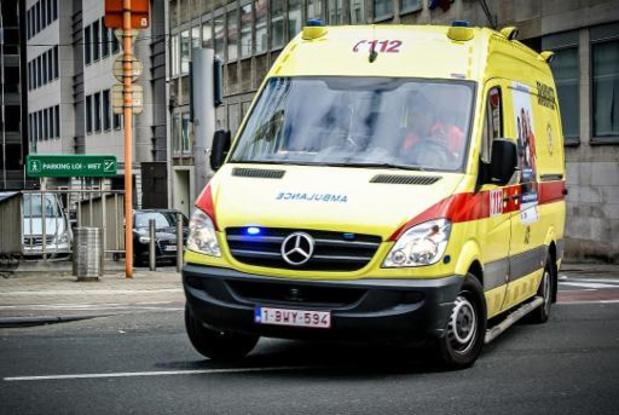 Ambulanciersunie vraagt met nieuwe campagne aandacht voor agressie tegen hulpverleners