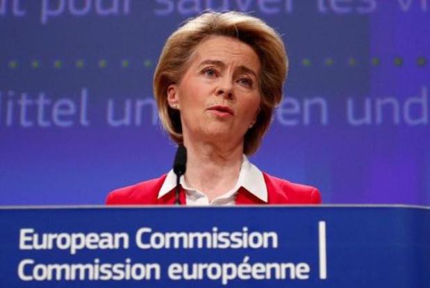 Les conditions d'un déconfinement selon l'UE