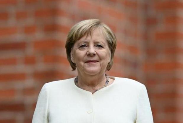 Premier De Croo nodigt Angela Merkel uit