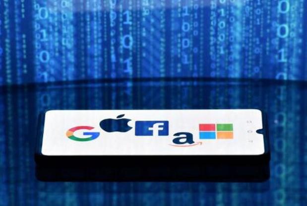 """La """"guerre contre le terrorisme"""" a rapporté des milliards aux géants américains de la tech"""