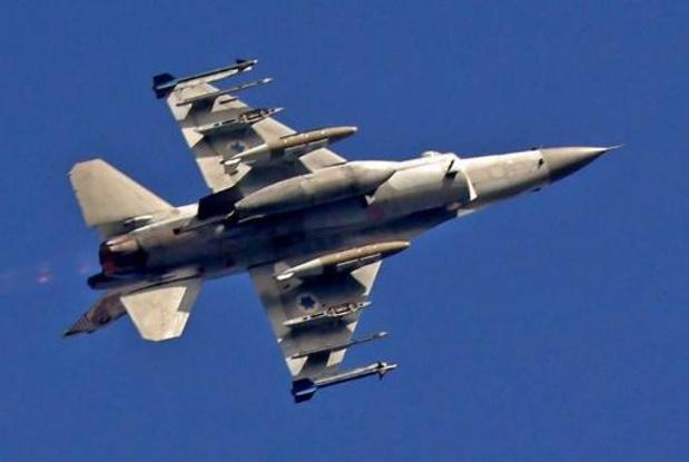 Nieuwe Israëlische luchtaanvallen op Gazastrook