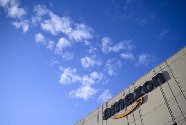 Amazon overtreft verwachtingen en verdrievoudigt winst in eerste kwartaal