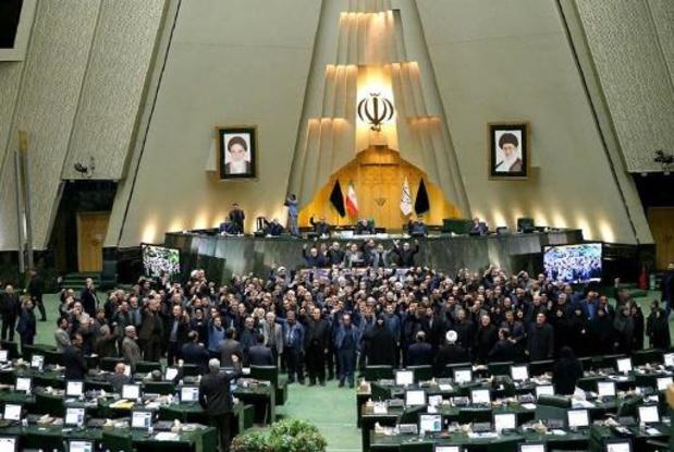 Iran beoordeelt dertien vergeldingsscenario's voor Verenigde Staten