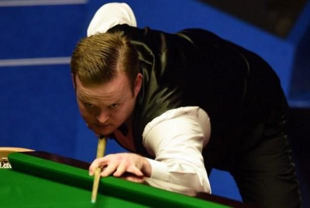 Welsh Open snooker - Shaun Murphy en Yan Bingtao verrassen Judd Trump en John Higgins