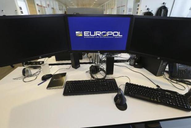 Potentieel Europol in strijd tegen migrantensmokkel onderbenut
