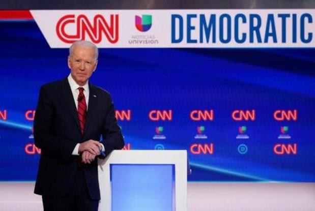 Democraten stellen door het coronavirus hun Conventie uit naar week van 17 augustus