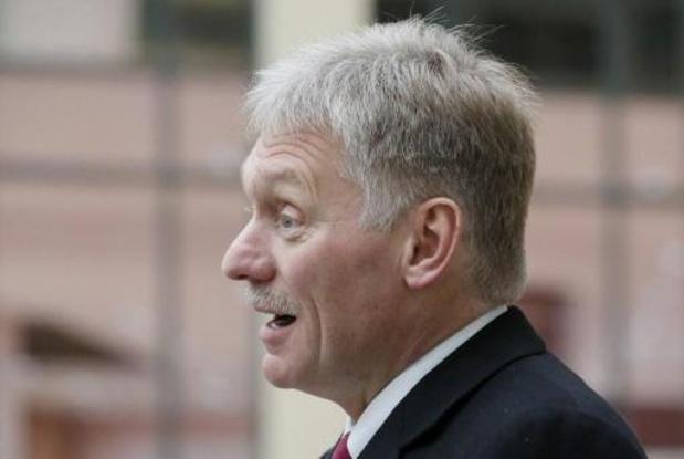 Kremlin belooft antwoord op Britse sancties voor mensenrechtenschendingen
