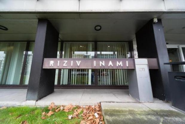 L'Inami évalue le surcoût pour les soins de santé à plus d'1,3 milliard d'euros