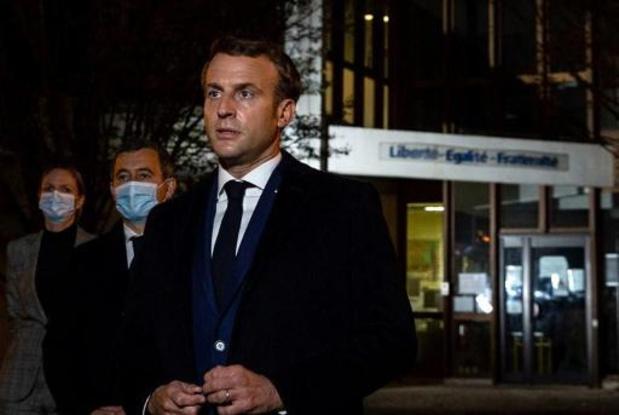 Homme décapité en région parisienne - Un hommage national se tiendra mercredi