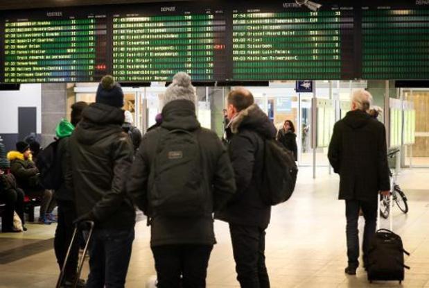Directie spoor blijft streven naar akkoord, maar onderhandelingsmarge is beperkt