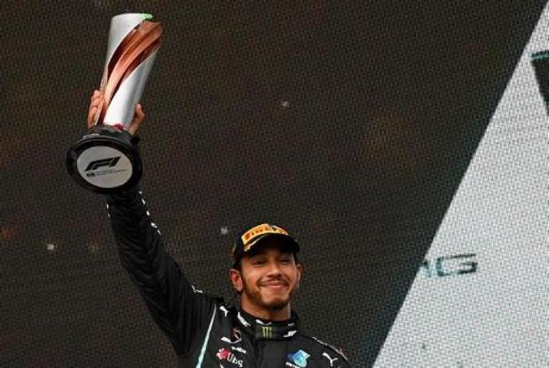"""Lewis Hamilton pense qu'il a """"toujours eu les outils"""" pour avoir du succès en piste"""