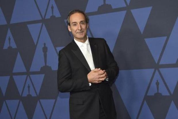 Alexandre Desplat en Hildur Guðnadóttir genomineerd voor World Soundtrack Awards