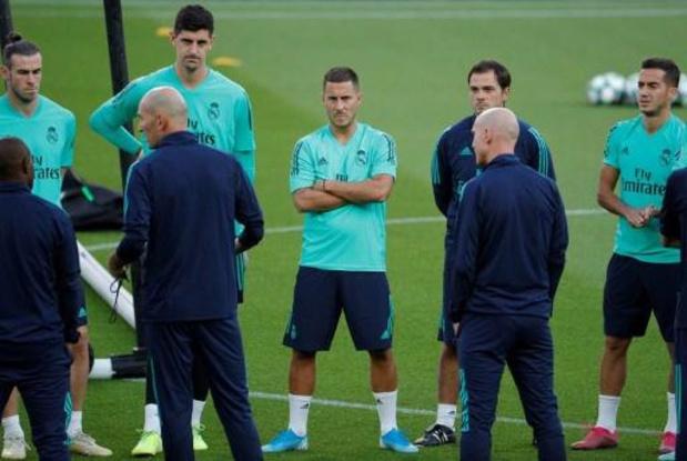 Spaanse voetbalseizoen hervat donderdag met een minuut stilte