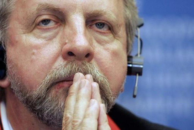 La police allemande recense depuis août 4.300 migrants arrivés via la Biélorussie