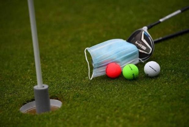 L'Open d'Australie de golf reporté pour la première fois depuis 1945