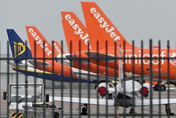 EasyJet victime d'une cyberattaque, 9 millions de clients touchés