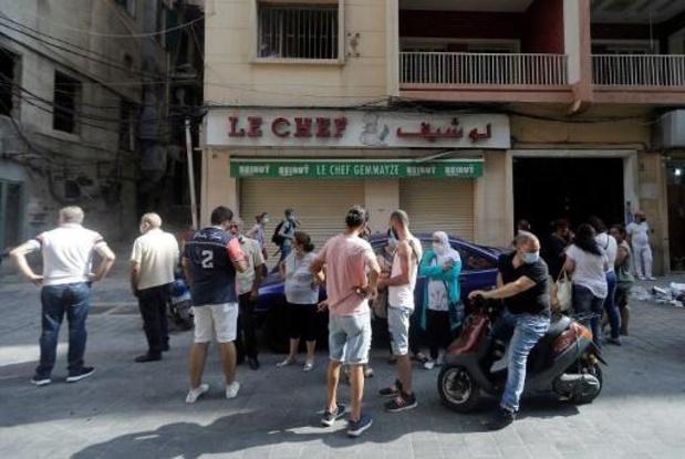 Plus de la moitié des Libanais risque une pénurie alimentaire d'ici fin 2020
