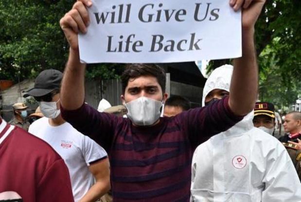VN vragen EU om 42.500 Afghanen te hervestigen
