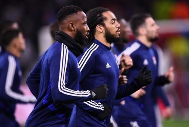 L'Olympique Lyonnais a récolté 120.000 euros via sa plateforme de dons en ligne