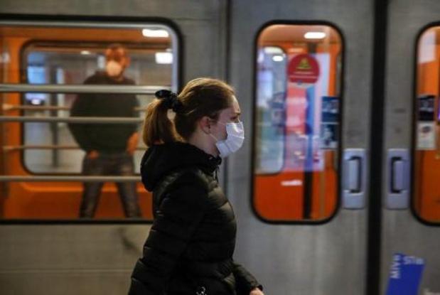 """Mobiliteitsonderzoek VUB: """"Openbaar vervoer is de grote verliezer"""""""