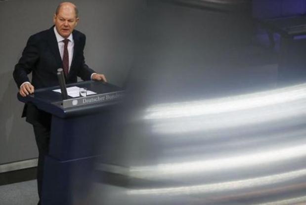Politieke instabiliteit in Berlijn en Rome steekt Europese bankenunie stokken in de wielen