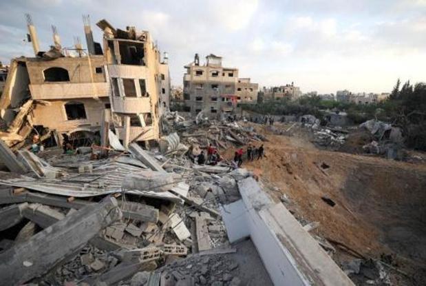 Onrust Midden-Oosten: dodental loopt op na escalatie conflict