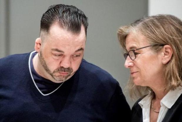 Cassatie bevestigt in Duitsland veroordeling van verpleger tot levenslang voor 85 moorden
