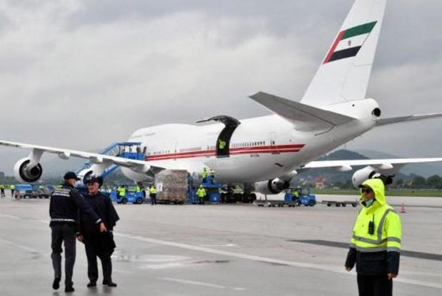 """""""Boeing trekt stekker uit jumbojet 747"""""""