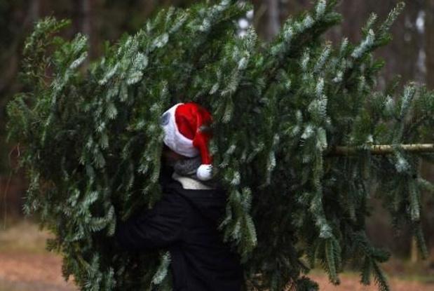 Meer mensen zijn bereid coronamaatregelen te respecteren met Kerst