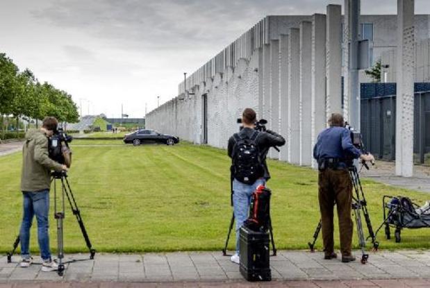 Moordproces advocaat die kroongetuige Taghi bijstond van start in Nederland