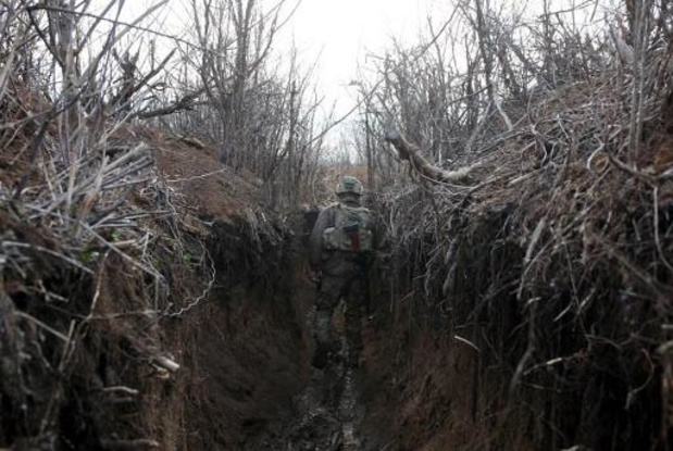 Berlin, Paris et Kiev appellent au retrait des troupes russes à la frontière ukrainienne