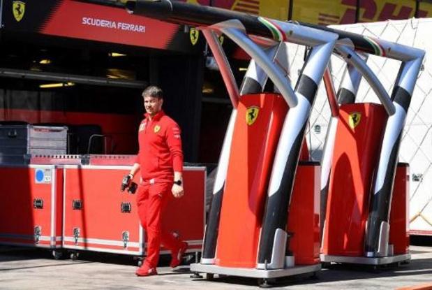 Coronavirus - Formule 1-teams aanvaarden budgetplafond