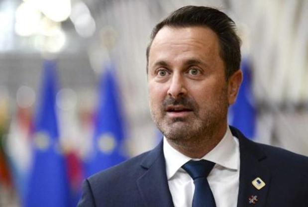 Coronavirus - Luxemburg bereidt zich voor op nieuwe lockdown
