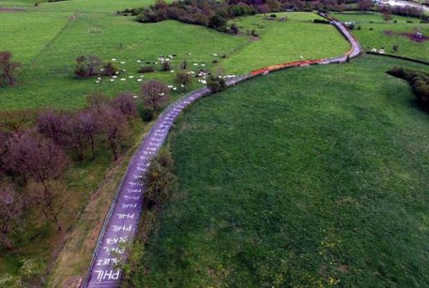 Liège-Bastogne-Liège prévu le 4 octobre, le Tour des Flandres le 18 octobre