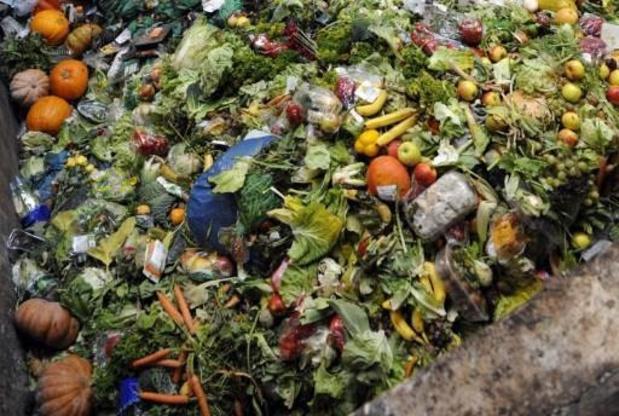 Vlaams beleid tegen voedselverspilling kan nog beter