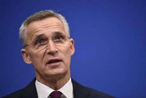 """""""NAVO zal terugslaan bij aanval op Polen of Baltisch staten"""""""