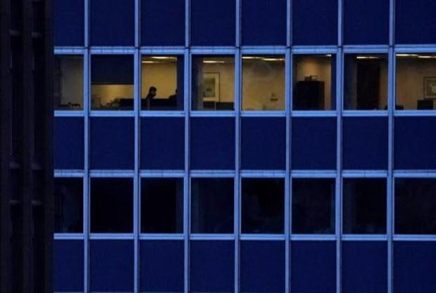 Travail: les absences de plus d'un mois se multiplient