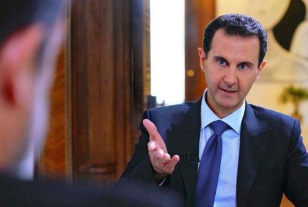 """Assad ziet """"eindoverwinning"""" in Idlib en westen van Aleppo naderen"""