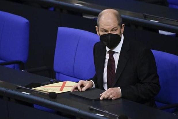 L'Allemagne donne 1,5 milliard d'euros supplémentaires pour la lutte mondiale anti-Covid