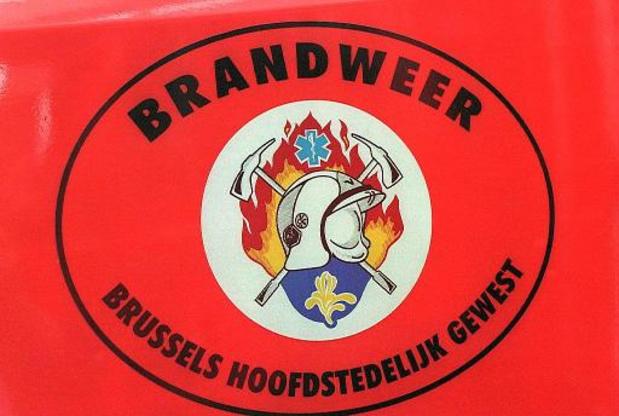 Brandweer krijgt molotovcocktails naar het hoofd in Brusselse Marollen