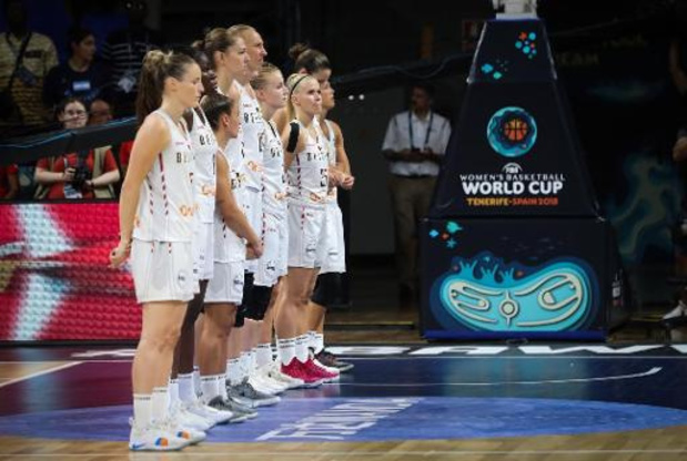 L'Australie désignée pour organiser la Coupe du monde 2022 de basket féminin, à Sydney