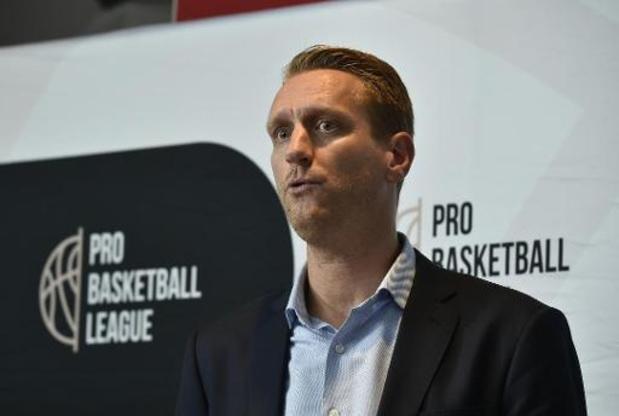 La Pro Basketball League se réunira avec les clubs ce mercredi